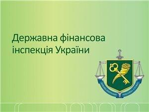Державна фінансова інспекція
